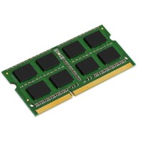 Kingston ValueRAM 2GB (1x2GB) 1333MHz DDR3 Memory