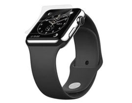 Belkin InvisiGlass Screen Protection for Apple Watch 38mm