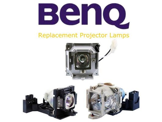 BenQ Replacement lamp Module for BenQ TH670 Projector