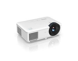 BenQ LW720 DLP Corporate Projector 100,000:1 4000 Lumens 1280 x 800 5.6kg (White)