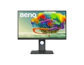 "BenQ PD2700U 27"" 4K Ultra HD IPS Monitor"