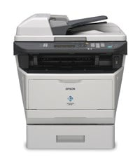Epson AcuLaser MX20DTN (A4) Multifunction Laser Printer