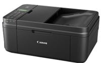 Canon PIXMA MX495 (A4) All-in-One Inkjet Photo Printer (Print/Scan/Copy/Fax)