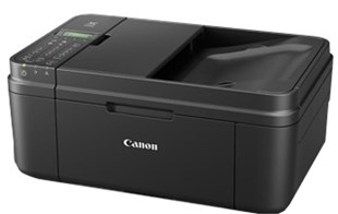 Canon PIXMA MX495 (A4) All-in-One Inkjet Photo Printer (Print/Scan/Copy/Fax) LCD Display 8.8ipm (Mono) 4.4ipm (Colour) 1,000 (MDC)