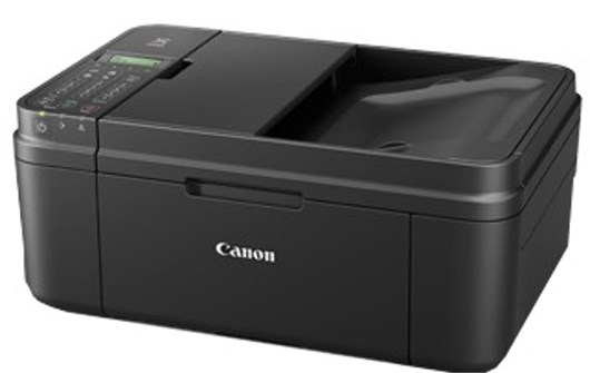 Canon PIXMA MX495 (A4) All-in-One Inkjet Photo Printer (Print/Scan/Copy/Fax) LCD Display 8.8ipm (Mono) 4.4ipm (Colour) 1,000 (MDC) *Open Box*