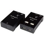 StarTech.com 4-port USB 2.0 Over Cat5 or Cat6 Extender (50m)