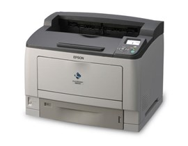 Epson AcuLaser M8000N Mono (A3) Laser Printerbbase Model+Networked 128MB 1200dpi 25ppm 650 Sheets no ADF PS3, PCL 6, PCL 5e, PDF 1.3