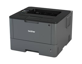Brother HL-L5100DN (A4) Network Ready Mono Laser Printer 256MB 42ppm 50,000 (MDC)