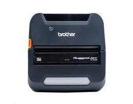 Brother RuggedJet RJ-4230BL (104mm) Mobile Thermal Printer with Bluetooth