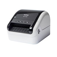 Brother QL-1100 Mono Thermal Barcode Label Printer
