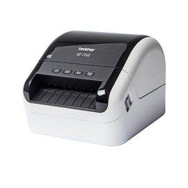 Brother QL-1100 Mono Thermal Barcode Label Printer 7.8MB 26ipm