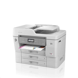 Brother MFC-J6947DW (A3) Colour Wireless 4-in-1 Inkjet Printer (Print/Copy/Scan/Fax)
