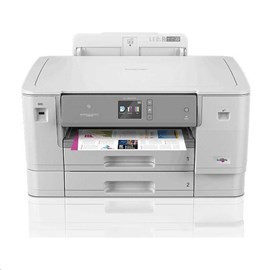 Brother HL-J6000DW (A3) Colour Wireless Inkjet Printer
