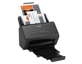 Brother ImageCenter ADS-3000N (A4) High Speed Network Document Scanner USB 3.0 50ppm (Colour/Mono)