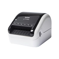 Brother QL-1110NWB Mono Thermal Barcode Label Printer