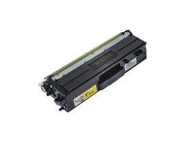 Brother TN-426Y (Yield: 6,500 Pages) High Yield: Yellow Toner Cartridge