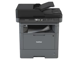 Brother DCP-L5500DN All-in-One Mono Laser Printer (Print/Copy/Scan) 256MB 3.7 inch Colour Touchscreen 42ppm