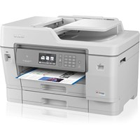 Brother MFC-J6945DW (A3) Colour Inkjet Multifunction Printer (Print/Copy/Scan/Fax)