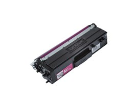 Brother TN-426M (Yield: 6,500 Pages) High Yield: Magenta Toner Cartridge