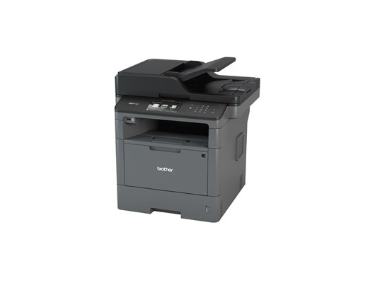 Brother MFC-L5750DW (A4) Mono Laser Multifunction Printer (Print/Copy/Scan/Fax) 256MB 40ppm 1200 x 1200 dpi