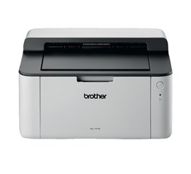 Brother HL-1110 Compact Mono Laser A4