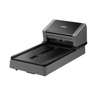 Brother PDS-5000F (A4) Colour Flatbed Document Scanner