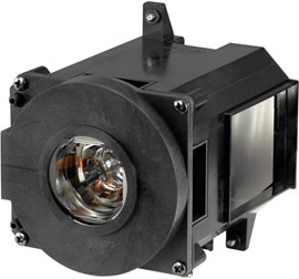 NEC Displays NP21LP Replacement Lamp for PA Series Projectors