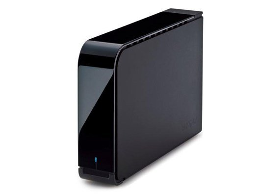 Buffalo 4TB DriveStation Velocity USB3.0 External