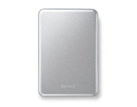 Buffalo 1TB MiniStation Slim USB3.0 External HDD