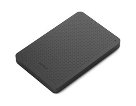 Buffalo 2TB MiniStation USB3.0 External HDD