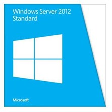 Microsoft Windows Server 2012 R2 Standard Reseller Option Kit (ROK) English/French/Italian/German/Spanish