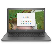 HP Chromebook 14 G5 14 Touch  Chromebook - Celeron 4GB RAM, 32GB