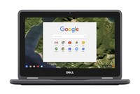 Dell Chromebook 11 3189 11.6 Touch  Chromebook - Celeron 4GB, 32GB