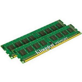 Kingston ValueRAM 8GB (2x 4GB) 1333MHz DDR3 RAM