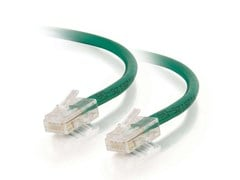 C2G 1m Cat5E 350MHz Assembled Patch Cable (Green)