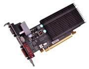 XFX AMD Radeon HD 6450 1GB Graphics Card