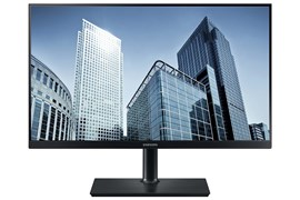 "Samsung S24H850 24"" WQHD LED IPS Monitor"