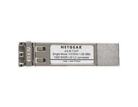 Netgear AGM732F Single Mode Fibre LC Gigabit module