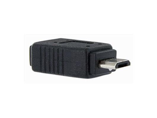 Startechcom Micro Usb To Mini Usb 20 Adaptor Mf Uusbmusbmf
