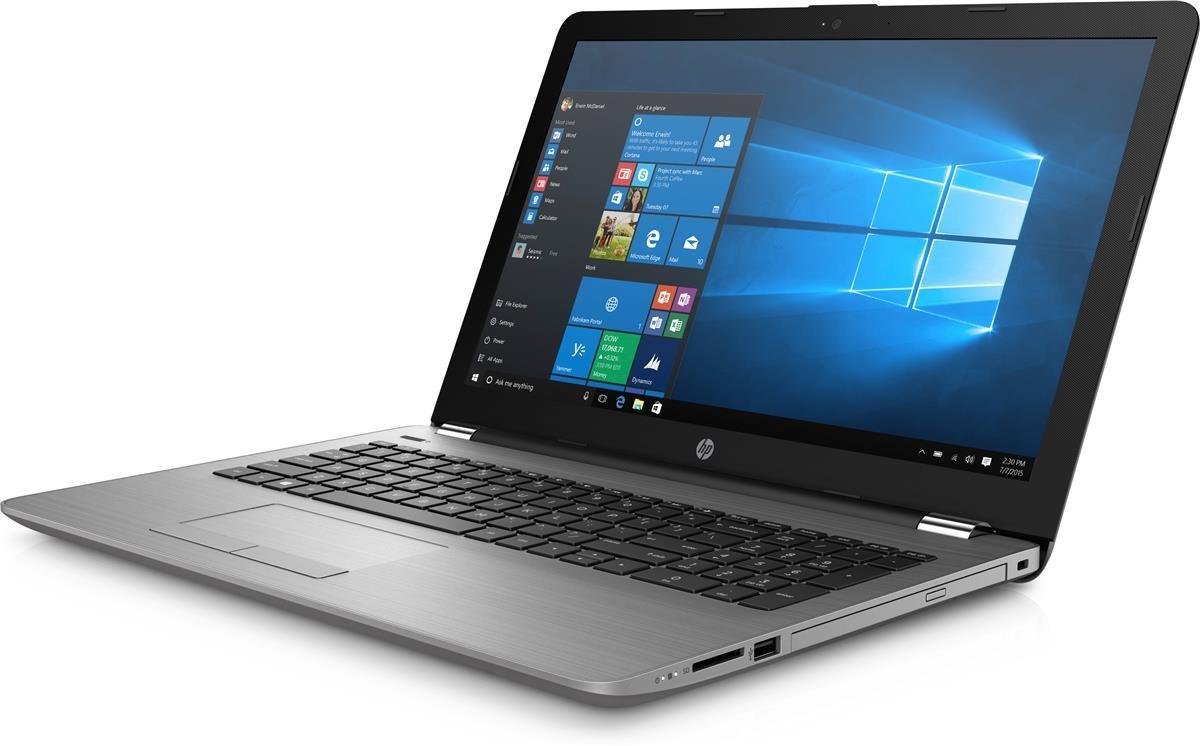 Hp 250 G6 15 6 Quot Laptop Core I3 2ghz 4gb 500gb Windows