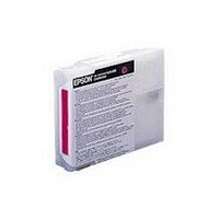 Epson SJIC4 Ink Cartridge (5.5 Million Characters) Red for TM-J2100