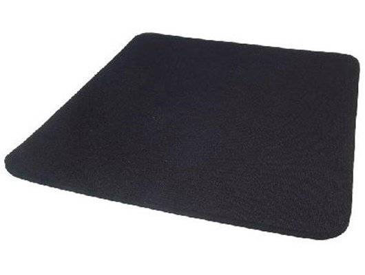 Cables Direct Mouse Mat (Black)