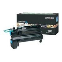 Lexmark (Yield 6,000 Pages) Return Program Print Cartridge