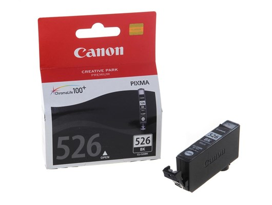 Canon CLI-526BK (Black) Ink Cartridge