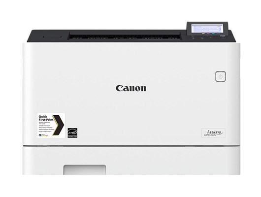 Canon i-SENSYS LBP653CDW (A4) Colour Laser Printer 1GB 27ppm