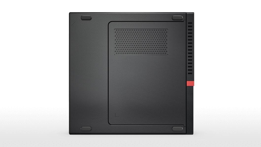 Lenovo ThinkCentre M710q PC, Intel Core i3, 4GB - 10MR004YUK