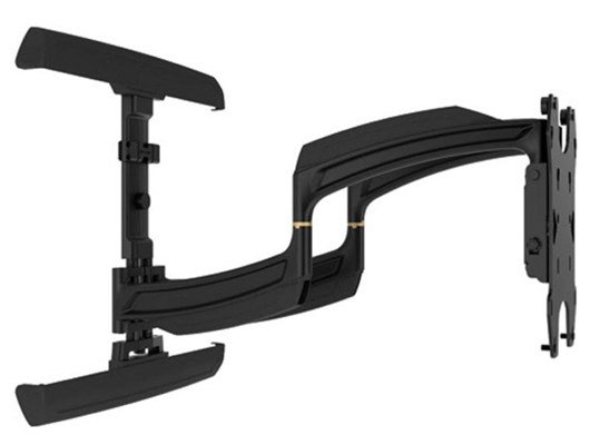 Chief Large THINSTALL Dual Swing Arm Wall Mount with 25 inch Extension for 37 inch - 58 inch TVs