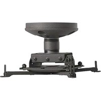 Chief Projector Ceiling Mount Kit (Black)
