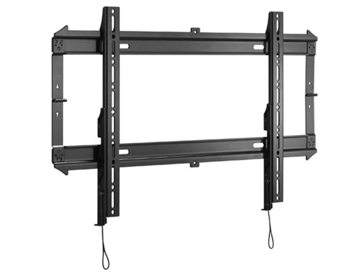 Chief RLF2 Large Fit Fixed Wall Mount