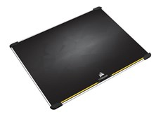 Corsair Gaming MM600 Double-Sided Gaming Mouse Pad (352mm X 272mm X 5mm)